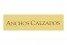 ANCHOS CALZADOS